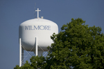 Wilmore Water Tower - Horizontal