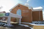 Snowy McKenna Chapel - Front Shot