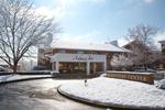 Snowy Asbury Inn