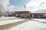Snowy Student Center
