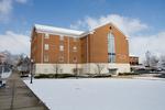 Beeson Center - Snowy Exterior Shot