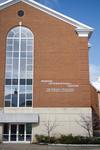 Beeson Center - Half Exterior