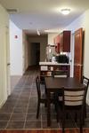 Single Dorm Kitchen