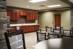 Gallaway Village Main Kitchen