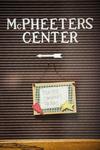 McPheeters Center Prayer Sign