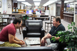 Chess in the Library - 4