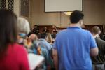 Congregation POV - Estes Chapel
