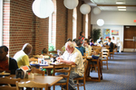 Lunch in the Dining Hall - 3