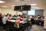 Dr. Steve Ybarrola's Class