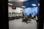 The Cardio Room - Interior