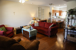 A Kalas Village Living Room by Asbury Theological Seminary Communications