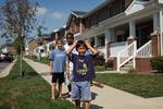 Boys in Kalas Village - 7