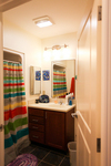 A Gallaway Village Bathroom - 2