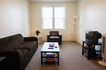 A Gallaway Village Living Room - 2 by Asbury Theological Seminary Communications