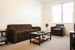 A Gallaway Village Living Room - 4 by Asbury Theological Seminary Communications