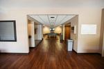 Grice Hall Lobby
