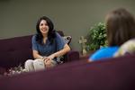 Liz Castro Talking - 2