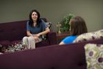 Liz Castro Talking - 5