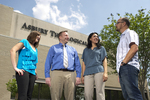 Orlando Staff - Outdoors Shot