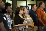 Orlando Chapel - 4/10/12 - 6