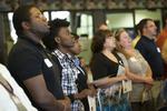 Orlando Chapel - 4/10/12 - 9