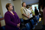 Worship in Orlando Chapel - 4/10/12
