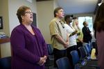 Worship in Orlando Chapel - 4/10/12 - 2