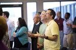 Worship in Orlando Chapel - 4/10/12 - 10