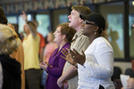 Worship in Orlando Chapel - 4/10/12 - 16