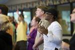 Worship in Orlando Chapel - 4/10/12 - 17