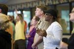 Worship in Orlando Chapel - 4/10/12 - 18
