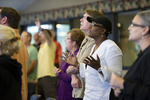 Worship in Orlando Chapel - 4/10/12 - 19