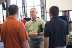 Dr. Daryl Smith in Orlando Chapel - 3