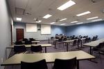 An Orlando Classroom