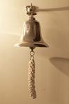 Prayer Bell in the Orlando Prayer Chapel