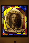 Jesus Window in the Orlando Prayer Chapel