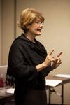 Dr. Zaida Perez Lecturing - 9