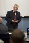 Dr. Steve Harper Lecturing - 14