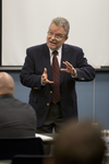 Dr. Steve Harper Lecturing - 15