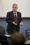Dr. Steve Harper Lecturing - 17
