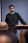 Dr. Thomas Buchan Lecturing - 5