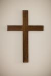 Carruth Prayer Chapel Cross