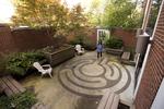Fletcher Chapel Prayer Garden - 7