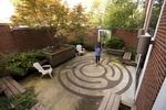 Fletcher Chapel Prayer Garden - 9