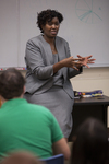 Dr. Anne Gatobu Lecturing - 8