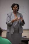 Dr. Anne Gatobu Lecturing - 14