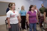 Singing Sems Rehearsal - 3