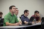 Kern Scholars in Class - 7