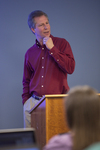 Dr. Chris Kiesling Lecturing - 6