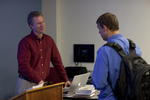 Dr. Chris Kiesling Talking with Alex Clark - 3